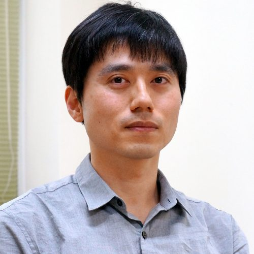 Sungmun Cho
